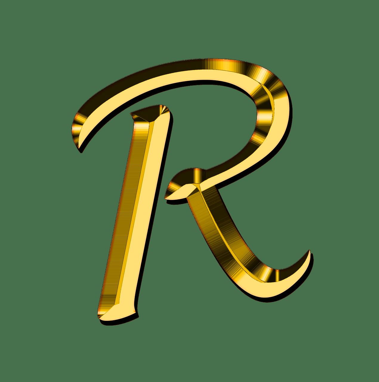 بالصور صور حرف r , حرف r مزخرف وشكله جذاب 3900
