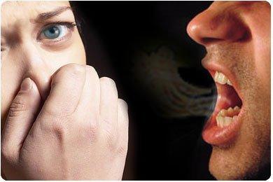 بالصور علاج رائحة الفم الكريهة , طريقة حل مشكلة رائحة الفم 3904 1