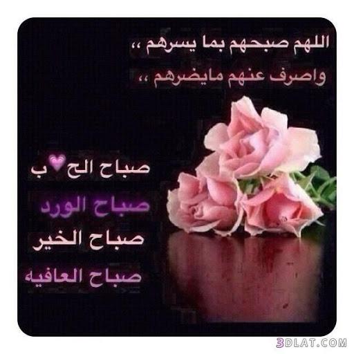 بالصور صور حب صباح الخير , الخير والحب لاهل الخير 3906 10