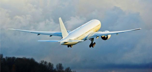 صوره اقلاع طائرة , لحظة اقلاع الطائرة