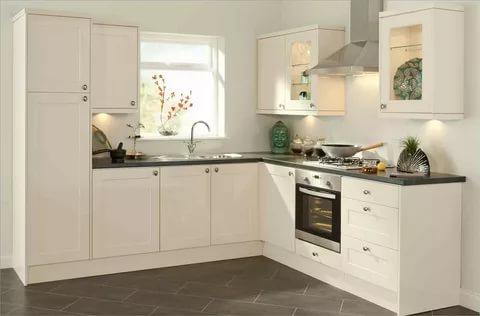 بالصور ديكور المطبخ , مطابخ خشبية بديكورات مودرن 3934 8