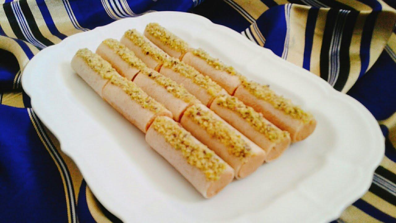 صور وصفات رمضانية , وجبات حلوة في فطار رمضان