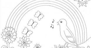 صور رسومات سهله وحلوه , رسومات لتعليم الاطفال سهلة