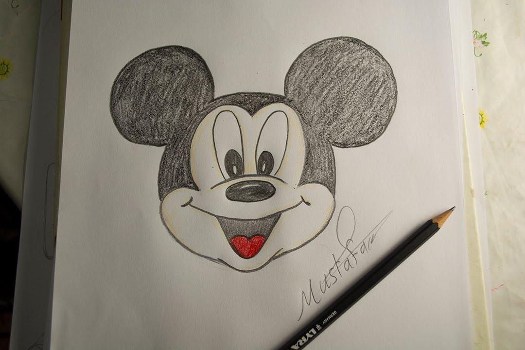 بالصور رسومات سهله وحلوه , رسومات لتعليم الاطفال سهلة 3946 3