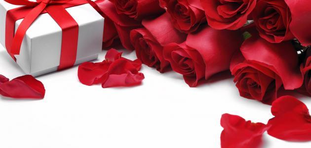 صورة متى عيد الحب , الميعاد الذي يحتفل فيه المحبين بالحب