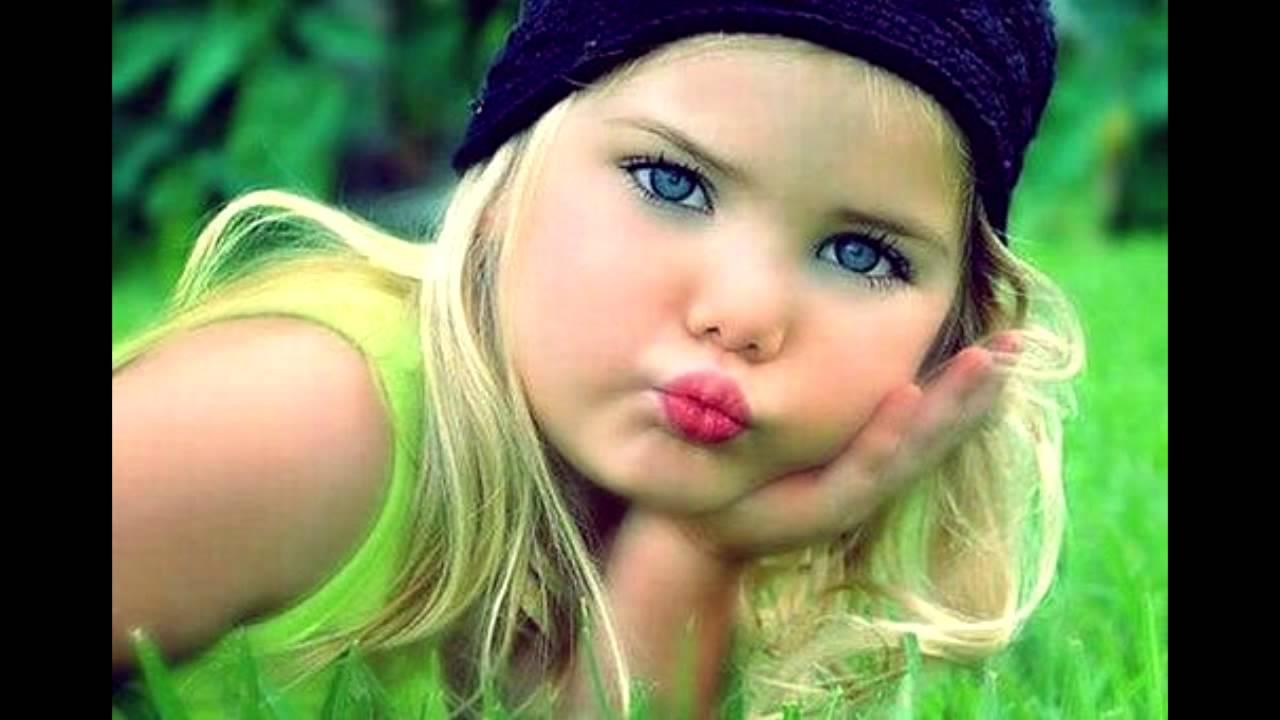 بالصور اجمل الصور اطفال في العالم , اطفال ضحكتها تجنن العالم كله 3958 6