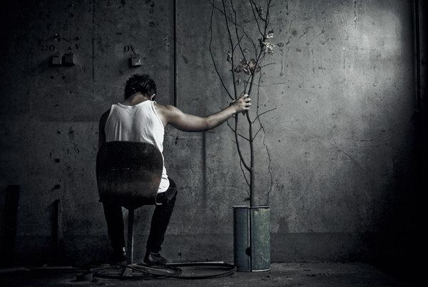 بالصور اجمل الصور الحزينة للفراق , اروع صور حزينة 3968 13
