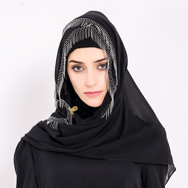 بالصور حجاب اسلامی , احدث موضة للحجاب 3971 5