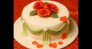 صوره صور كعكة عيد ميلاد , احلى صورة لتورتة عيد ميلاد