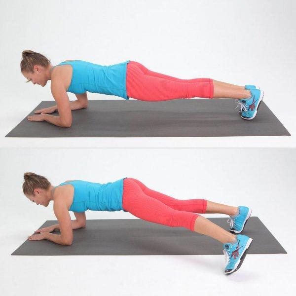 بالصور تمارين البطن للنساء , اقوى التمارين لشد البطن 3982 1