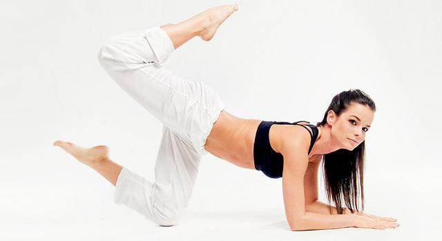 بالصور تمارين البطن للنساء , اقوى التمارين لشد البطن 3982
