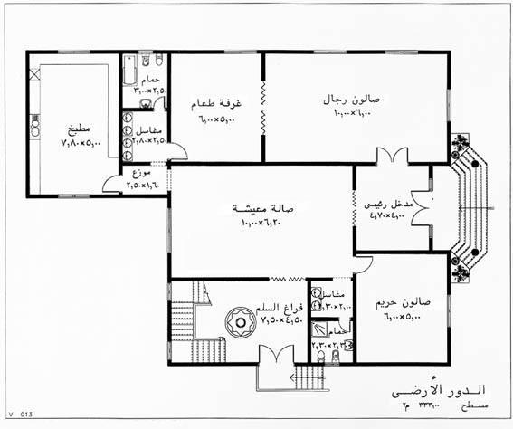 بالصور خرائط منازل , افضل الخرائط المنزلية 3994 2