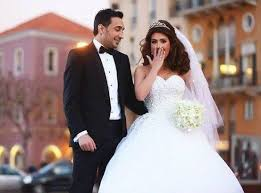 صوره صور عريس وعروس , احدث صور عرسان
