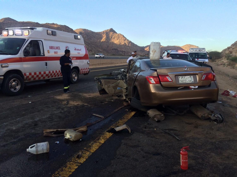 بالصور مصور حادث المدينة , التعامل مع مصور حادث المدينة 4011 1