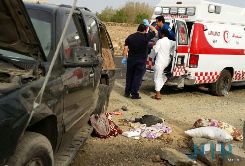 بالصور مصور حادث المدينة , التعامل مع مصور حادث المدينة 4011