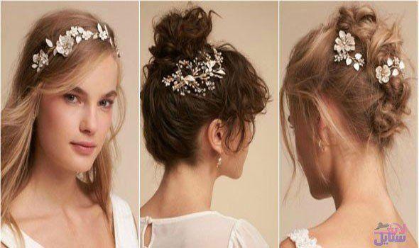بالصور اكسسوارات شعر , احدث الاكسسوارات لشعر جميل 4013 4