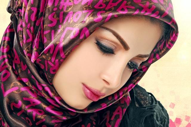 بالصور صور نساء محجبات , احلى صور لسيدات محجبة 4048 12