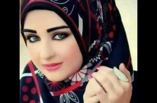 بالصور صور نساء محجبات , احلى صور لسيدات محجبة 4048 14 310x205