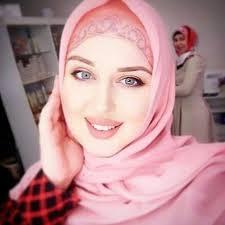 بالصور صور نساء محجبات , احلى صور لسيدات محجبة 4048 7