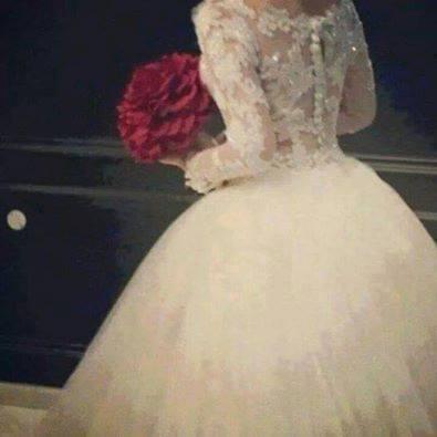 بالصور خلفيات عروس , اجمل خلفية للواتس عن العرائس 4070 1
