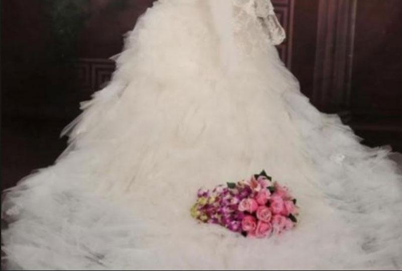 بالصور خلفيات عروس , اجمل خلفية للواتس عن العرائس 4070 5