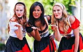 بالصور بنات المانيا , اجمل فتيات المانيا 4075 11
