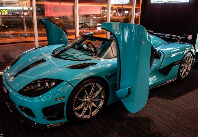 بالصور تعديل سيارات , اجمل سيارات معدلة في دبي 4088 2