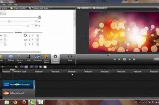 بالصور عمل فيديو بالصور , طريقة صنع فيديو مكون من صور 4115 2 310x205