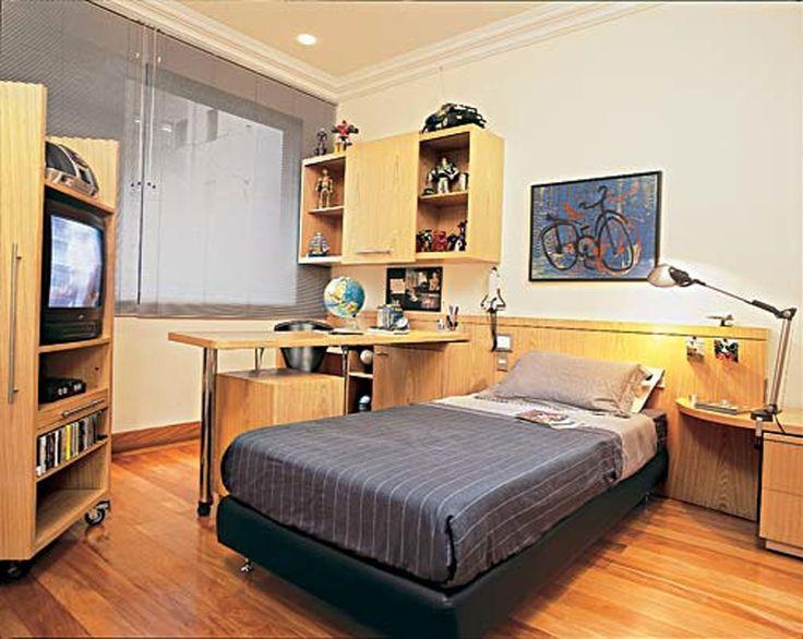 بالصور غرف شباب , ديكورات جميلة لغرف شباب 4163 4