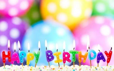 بالصور كروت اعياد ميلاد , كروت تهاني بشكل مميز لاعياد ميلاد 4174 8