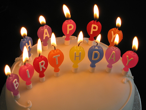 بالصور كروت اعياد ميلاد , كروت تهاني بشكل مميز لاعياد ميلاد 4174 9