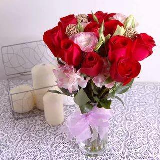 بالصور زهور الحب , اشتري ورد من اجل الحب 4179 5