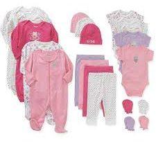 بالصور ملابس بيبي , اجعلي طفلك متالق بملابسه 4199 17 225x205