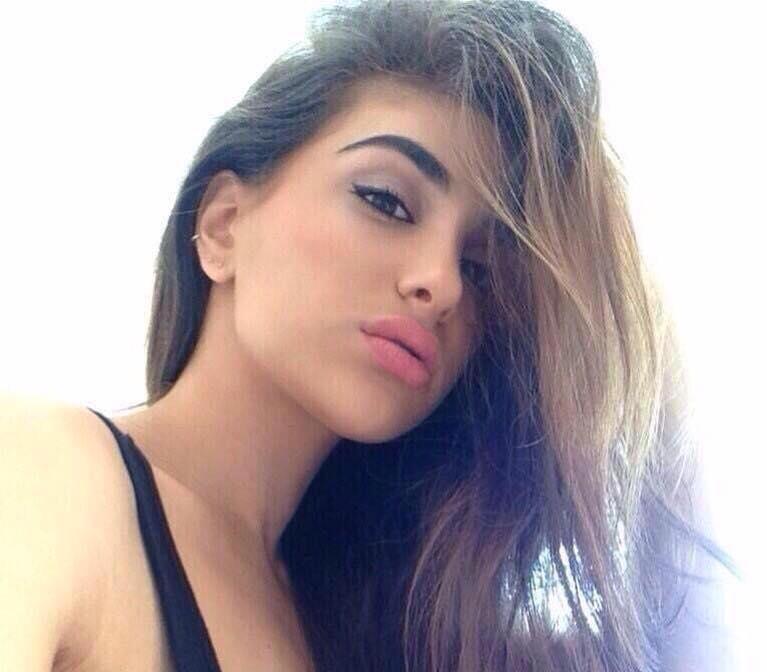صور بنات لبنان , بنات مزة جدا من لبنان