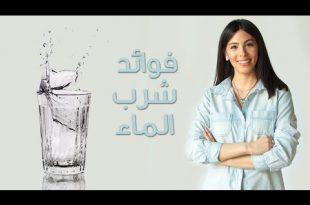 صورة فوائد شرب الماء , المنفعة من شربك للماء