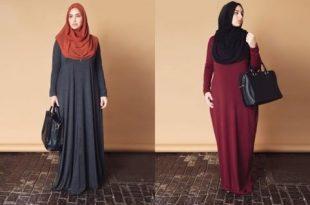 بالصور ملابس للحوامل المحجبات , المراة الحامل المحجبة و لبسها 1366 11 310x205