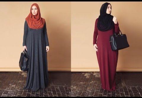صور ملابس للحوامل المحجبات , المراة الحامل المحجبة و لبسها