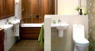 صور حمامات داخل غرف النوم , حمام عصري للازواج