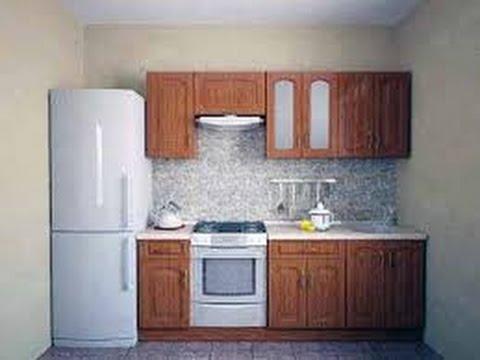 صور تصاميم مطابخ صغيرة وبسيطة , البساطة في المطابخ