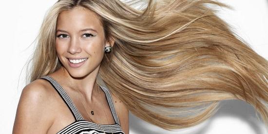 بالصور وصفات لتطويل الشعر , اساليب تطويل شعرك 5110 1