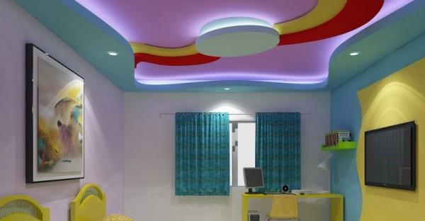 بالصور دهانات غرف اطفال , طلاء مناسب للاطفال 1224 10