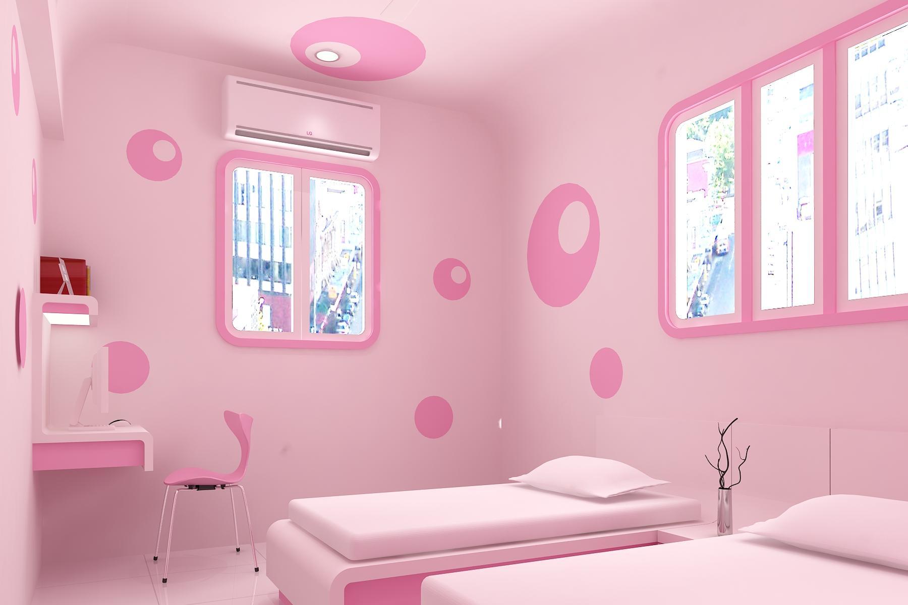 بالصور دهانات غرف اطفال , طلاء مناسب للاطفال 1224 11