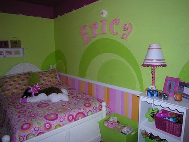 بالصور دهانات غرف اطفال , طلاء مناسب للاطفال 1224 6