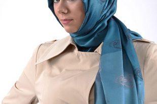 بالصور حجابات تركية 2019 , لفات الحجاب التركي 2019 1371 12 310x205