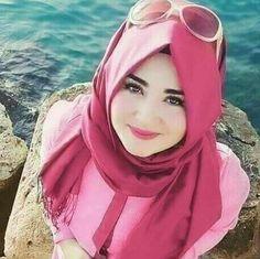 بالصور اجمل بنات محجبات , حجابات جميلة 4469 1