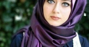 بالصور اجمل بنات محجبات , حجابات جميلة 4469 13 310x165