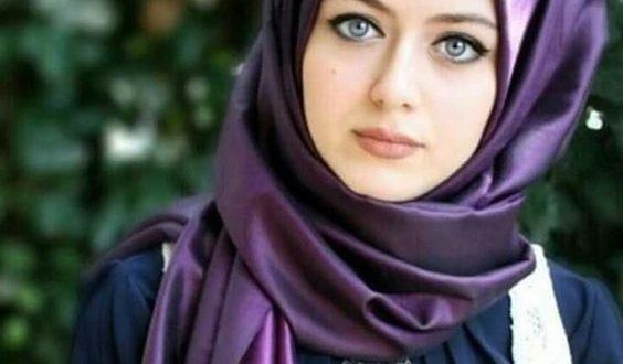 صور اجمل بنات محجبات , حجابات جميلة