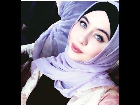 بالصور اجمل بنات محجبات , حجابات جميلة 4469 2
