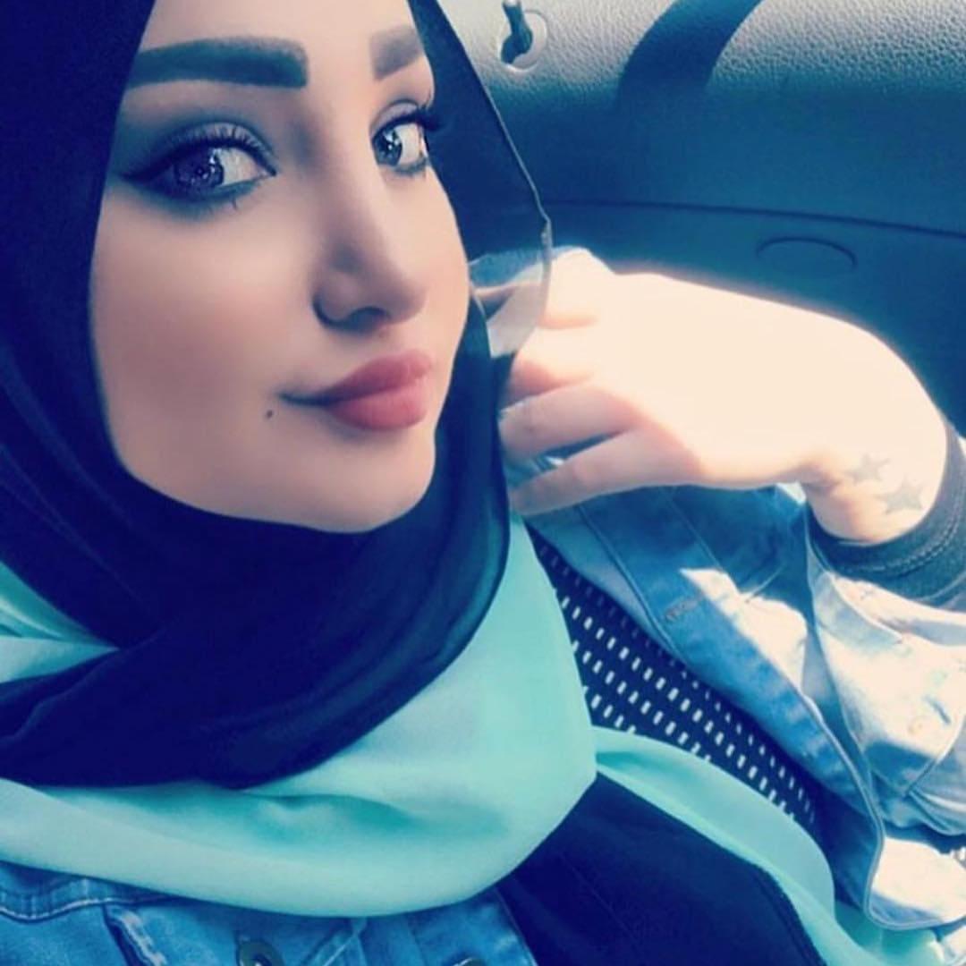 بالصور اجمل بنات محجبات , حجابات جميلة 4469 4