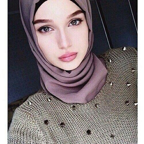 بالصور اجمل بنات محجبات , حجابات جميلة 4469 6